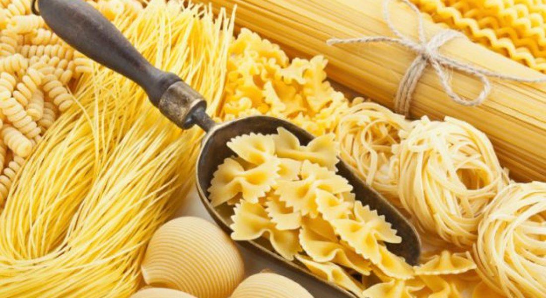 Pasta in 60 seconds