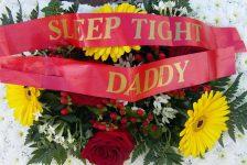 Sleep Tight Daddy