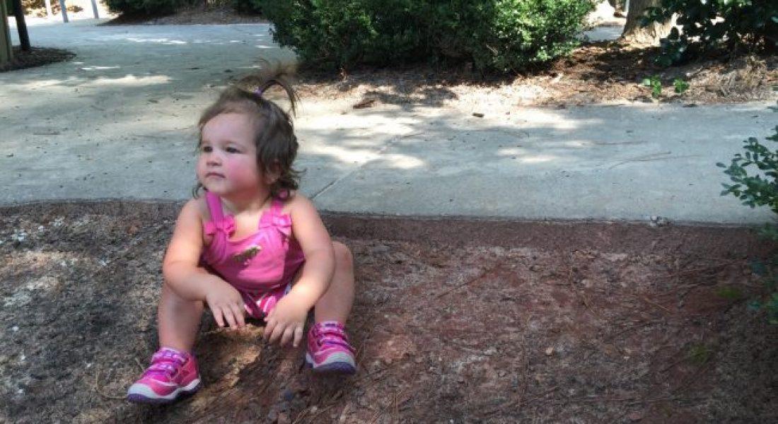 7 ways to comfort babies with severe diaper rash