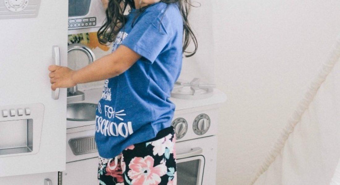 5 ways to help your preschooler stay regular