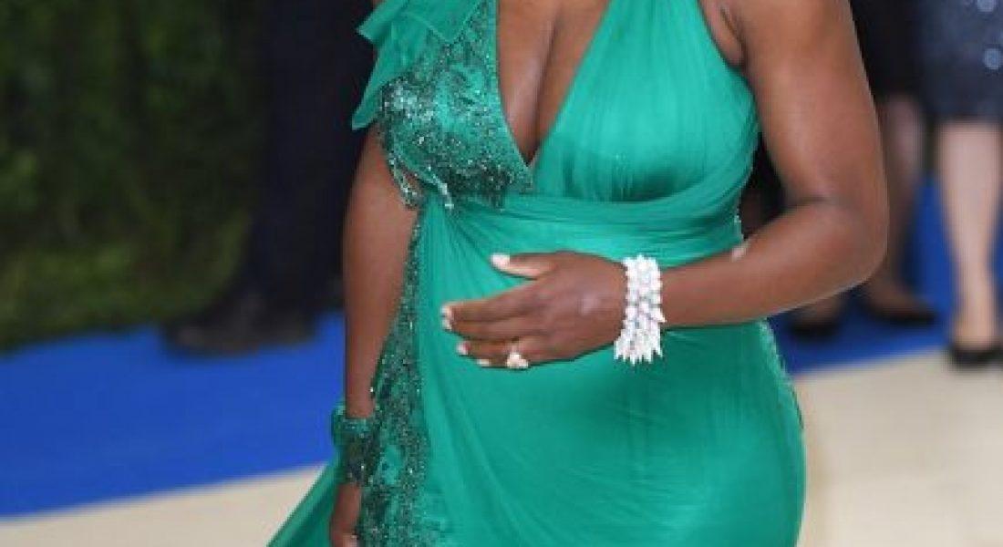 Serena William's postpartum ordeal is tip of the iceberg