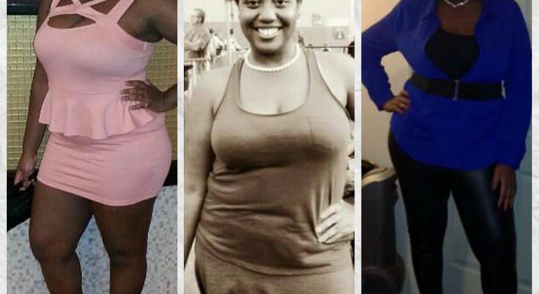 I'm not fat, I'm pregnant
