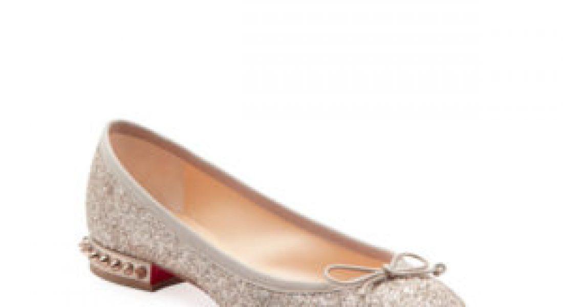 Flatter Footwear Options for Brides