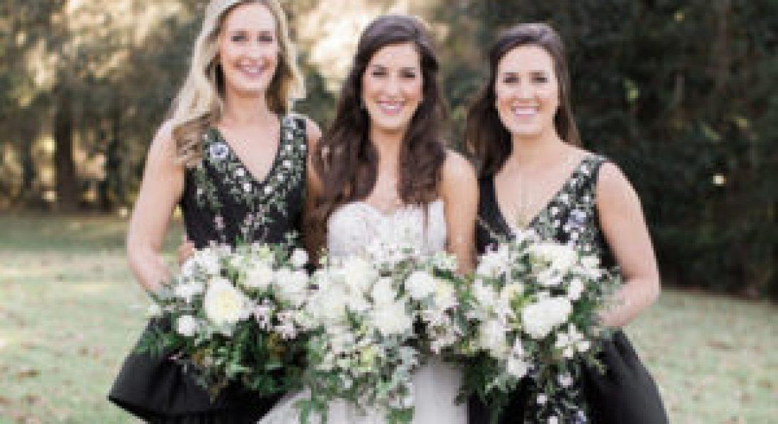 Brush Up on Your Bridesmaid Basics